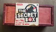 The Secret Box Coin Bank Cash Stash