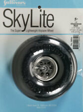 """New Sullivan 5"""" Inch Skylite Wheel With Aluminum Hub For RC Model Airplanes S854"""