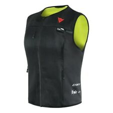 Airbag Dainese D-Air Smart Jacket Lady Gr. XS Motorrad Airbagweste Schutzweste
