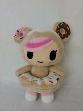 "Kawaii Toki Doki Plush Doll Donutella  10"""