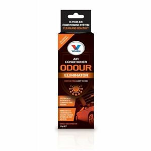 Valvoline Air Conditioner Odour Eliminator