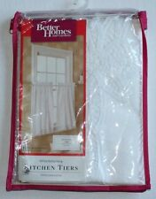 Better Homes Gardens Valance eBay