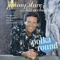 NEW Let's Polka 'Round (Audio CD)