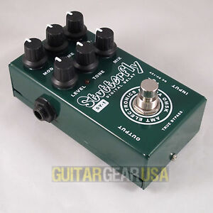 AMT Electronics SY-1 FX Guitar Pedal STUTTERFLY Digital Delay