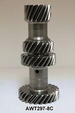 Muncie M21 Transmission Cluster Gear R27-22-19-17 Close Ratio