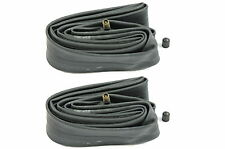 PAIR 2 14 x1.75 INNER TUBES SUIT KIDS BIKES,STROLLERS,PUSHCHAIRS,SCOOTERS,BUGGY