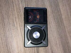 FiiO MP3-Player X5, noir