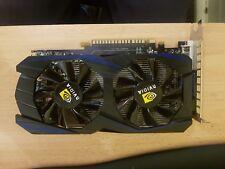 nvidia GTS450 2GB 4GD5 GDDR5 PCI-Express Video Graphics Card