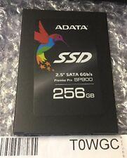 """NEW DELL T0WGC 0T0WGC ADATA PREMIER PRO SP900 256GB 6GB SATA 2.5"""" SSD Hard Drive"""