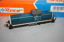 Roco 43459 Diesellok Baureihe 290 188-2 DB blau/beige Spur H0 OVP