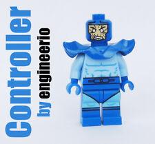 LEGO Custom - The Controller - Marvel Super heroes minifigures ironman