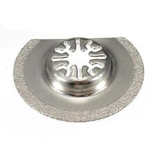 Carbide ABRASIVA LAMA OSCILLANTE Multi Tool lama della sega-Fein DREMEL MAKITA 4D