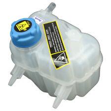 Radiator Expansion Coolant Bottle Tank & Cap Fiat 500 & 500C 0.9 TwinAir Turbo