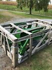 John Deere 2032R 2038R Compact Utility Tractor Model 220R Front End Loader!