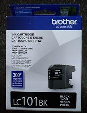 Brother(R) LC101BKS Black Ink Cartridge BRTLC101BKS