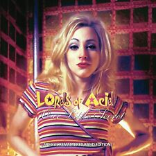 LORDS OF ACID Our little Secret (Special Remastered Band Edition) CD 2017