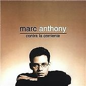 ANTHONY,MARC-CONTRA LA CORRIENTE  (US IMPORT)  CD NEW SEALED