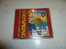THE OFFSPRING - Pretty Fly For A White Guy - 1998 UK 3-track picture CD single