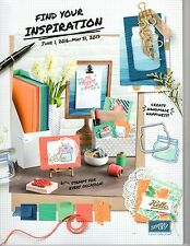 Stampin' Up! 2016-17 Annual Catalog