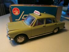 Joustra Simca 1500 Taxi Rare Version Ref 2120 epoque dinky cij jrd arnold gege