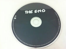 Black Eyed Peas - The E.N.D - CD Album - The End DISC ONLY in Plastic Sleeve