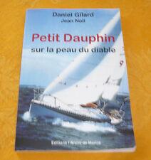 Gilard Daniel Et Noli JeanPetit Dauphin Sur La Peau Du Diable