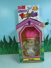 """ANGEL- 5"""" Trollkins Troll Doll  - NEW IN PACKAGE"""