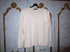 Unbranded Size Petite Floral Jumpers/Cardigans for Women