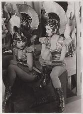 Herz modern möbliert (Pressefoto '40) - sexy / mit Hilde Krahl
