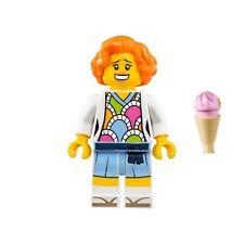 LEGO NINJAGO - Lauren (Separado) de 70615: Fuego Mech