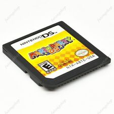 MARIO PARTY DS Game Card Children Gift Nintendo DS NDS DSI 3DS US Version