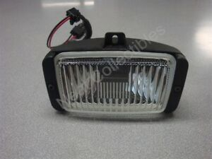NOS OEM Driving Lamp Blazer Sonoma Bravada 1994 - 97 Left OR Right