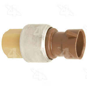A/C Clutch Cycle Switch-Pressure Switch 4 Seasons 36487