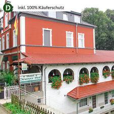 4 Tage Kurzurlaub am Niederrhein im Orsoyer Hof inklusive Frühstück