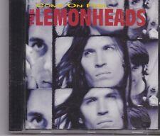 The Lemonheads-Come On Feel cd album