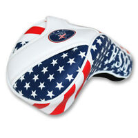 USA Headcover Golf Club Driver Headcover Cover For Taylormade Callaway Portable
