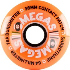 Sector 9 Omegas 2 17/32in 78a Orange