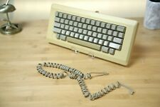 Vintage Apple Computer Keyboard