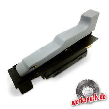 Schalter Bosch Berner BTI 1607200105 GWS 180 230 J PWS GNS BWS DC230 Hilti