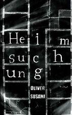 Heimsuchung von Susami, Oliver | Buch | Zustand gut