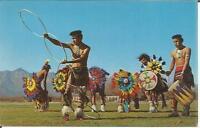 ag(D) Laveen, AZ: Students of St. John's Indian School
