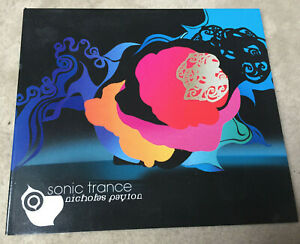 CD - Nicholas Payton - Sonic Trance - Sammlung