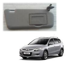Hyundai i30 i30cw GENUINE OEM Passenger SunVisor RIGHT 1pcs(2008-11)852022L020TX