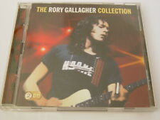 THE RORY GALLAGHER COLLECTION 2 CD GREATEST HITS BEST OF ROCK
