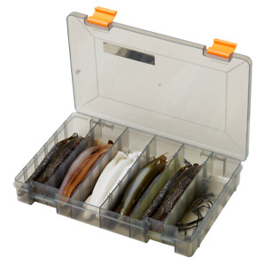 Savage Gear NEW Gravity Stick Kit / Soft Lure Set - With Tackle Box - 71865
