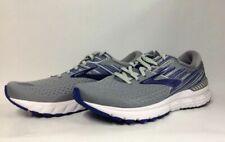 Brooks Adrenaline GTS 19 (Men's) Running. Grey/Blue/Ebony Size 10