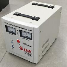 NEW Nippon America AC Automatic Voltage Regulator ATVR-5000  ( 5000 Watts )