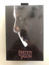 Neca Reel Toys Ultimate Jason Voorhees-Freddy Vs. Jason 1:12 Scale Figure