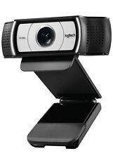 Cámara web Logitech C930c HD Smart 1080P