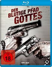 "Blu-ray * DER BLUTIGE PFAD GOTTES ~ FSK 18 # NEU OVP """